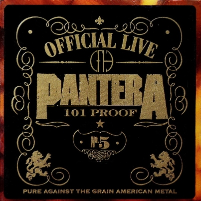 recensione-pantera-official-live-101-proof